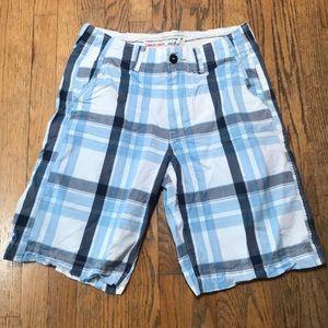Men's American Eagle longer length shorts. Sz30